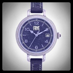 Authentic Brand New FRYE Watch